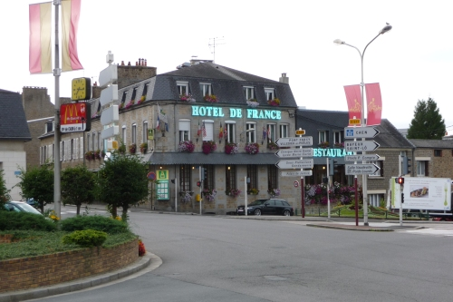 Hotel de France - Vire