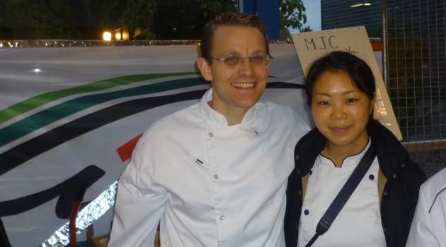 Masako & Julien GUERARD