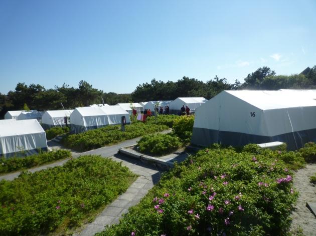 Jugendsee Heim - Zeltlager