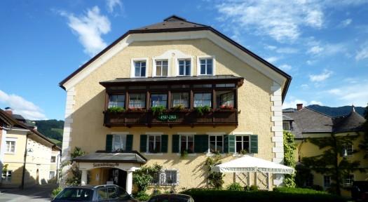 Hotel - Restaurant Kellerwand