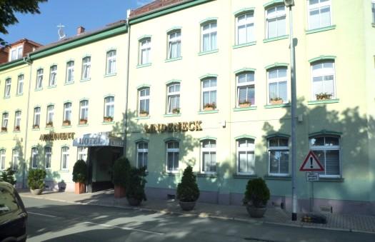 Hotel Lindeneck