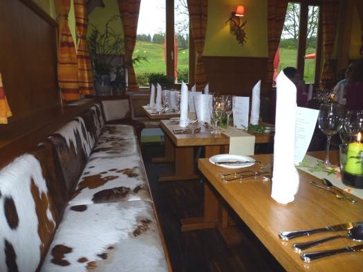Die Gaststätte