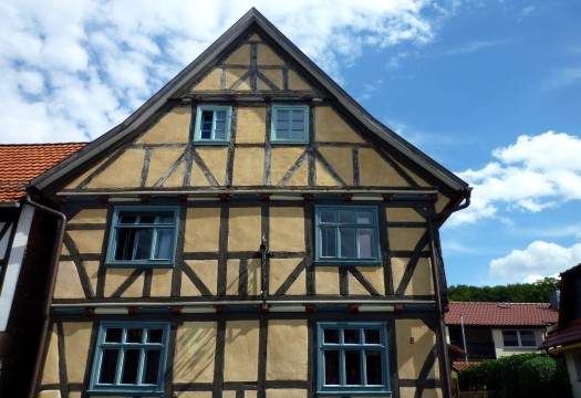 Auberge im Eichsfeld