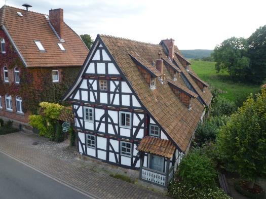 Gasthaus St. Georg Dieterode