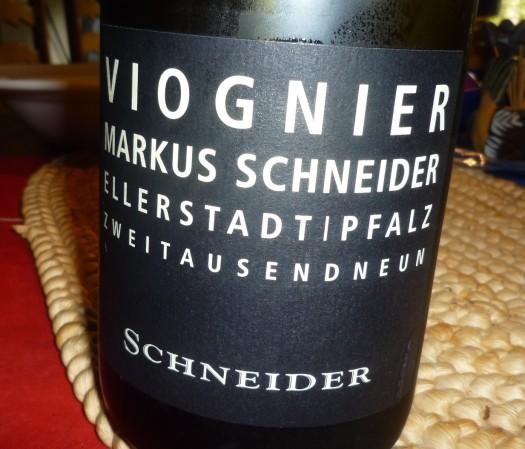 Viognier - M. Schneider