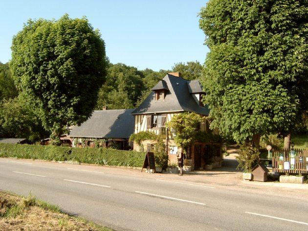 Auberge du Val au Cesne