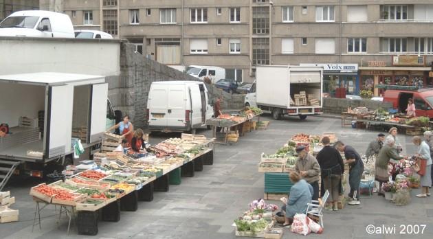 Kleiner Bauernmarkt