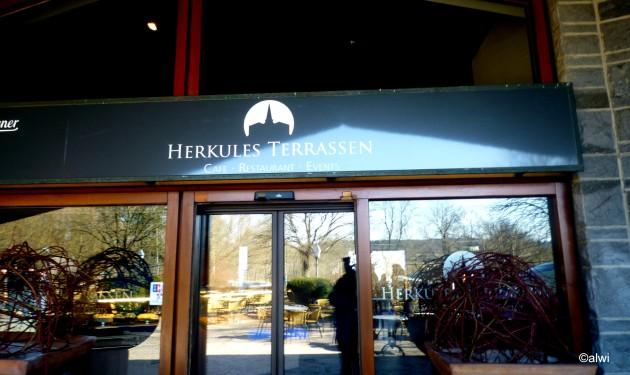 Herkules Terrassen