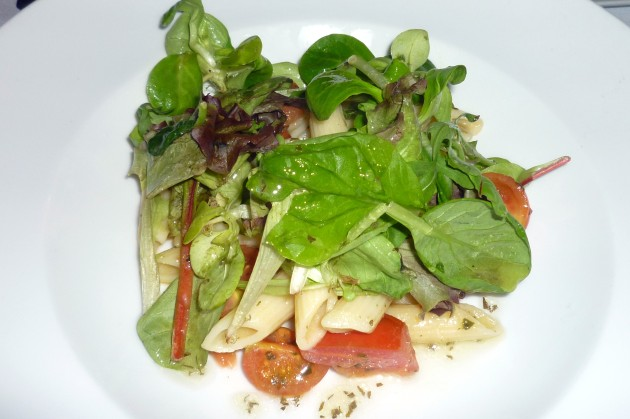 Genestar Salat
