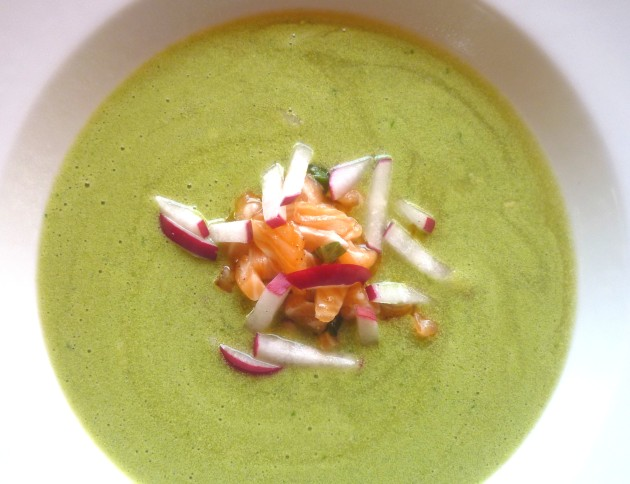 Suppe 01