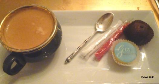 10 G.a. Cafe