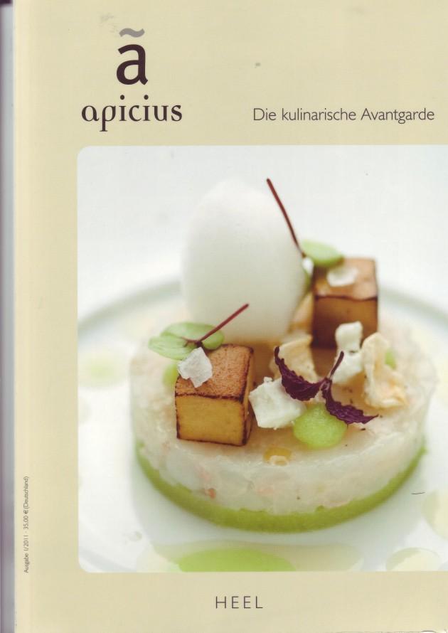 2011 Apicius