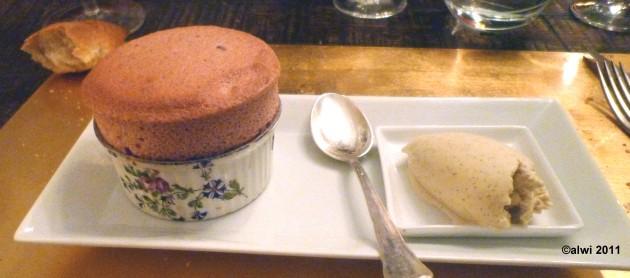 9 G.a. Dessert