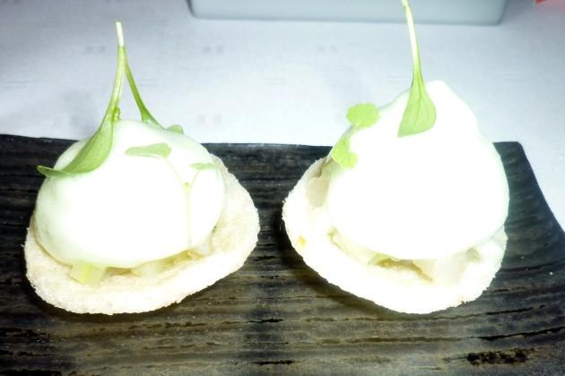 Fenchel-Apfel