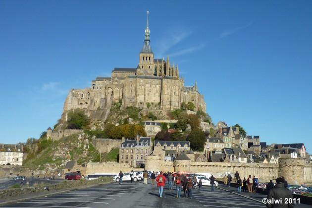 Mont St. Michel 02