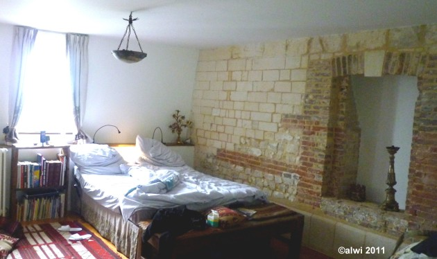 Retival Zimmer 1