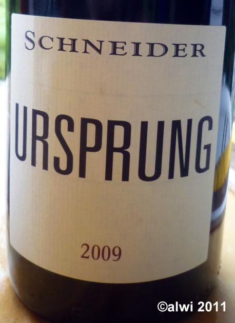 Schneider Ursprung