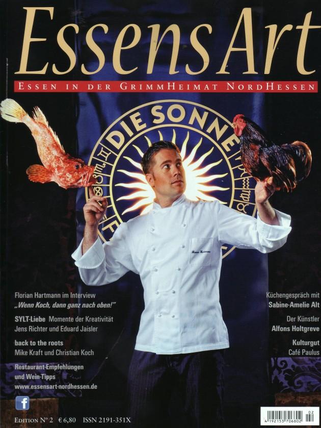 2011 EssensArt Nr.2