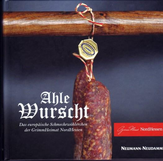 2012 Ahle Wurscht a
