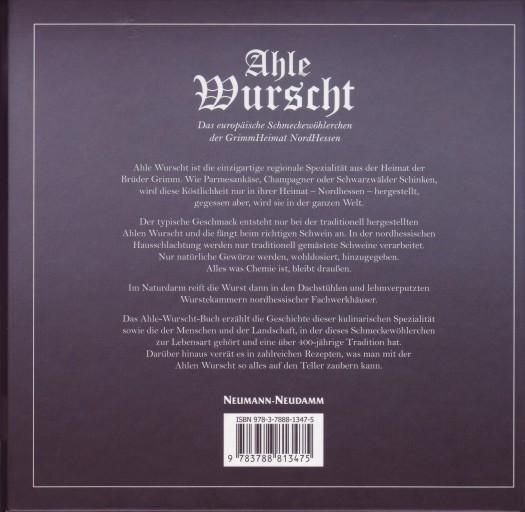 2012 Ahle Wurscht i