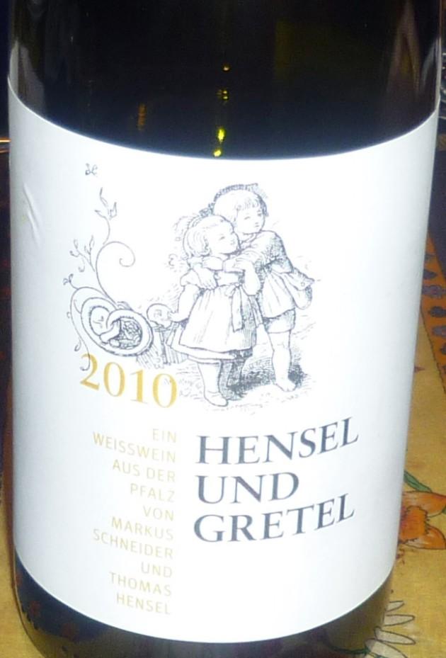 Hensel und Gretel