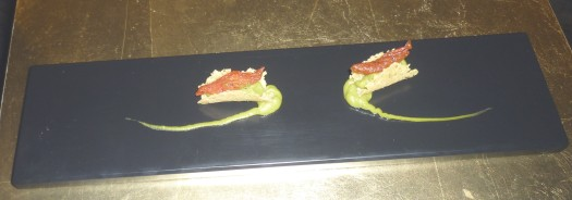 05 Parmesan Taco