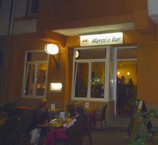 Marco's Bar