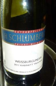 12 Weißwein