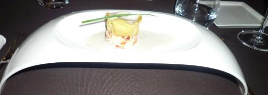 04 Hummer und Foie gras