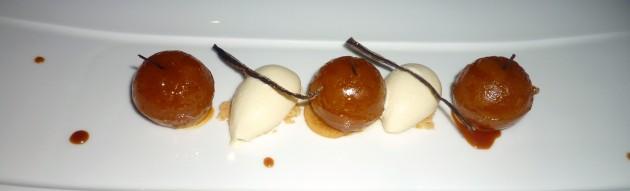 08 Apfel und Sorbet