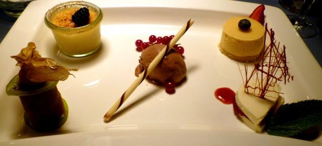 09 Dessertteller Fiester Hannes