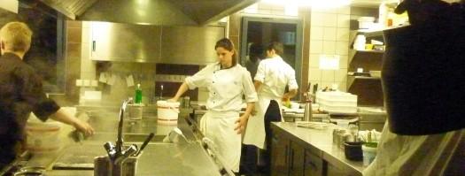 10 Die Küche