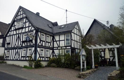 10 Restaurant Fiester Hannes