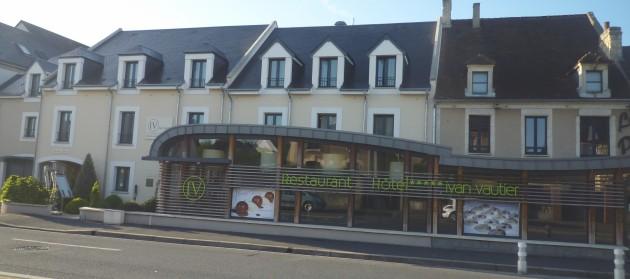 12 Hotel und Restaurant