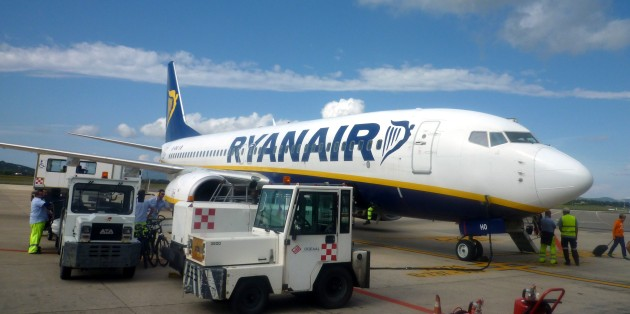 01 Ryanair