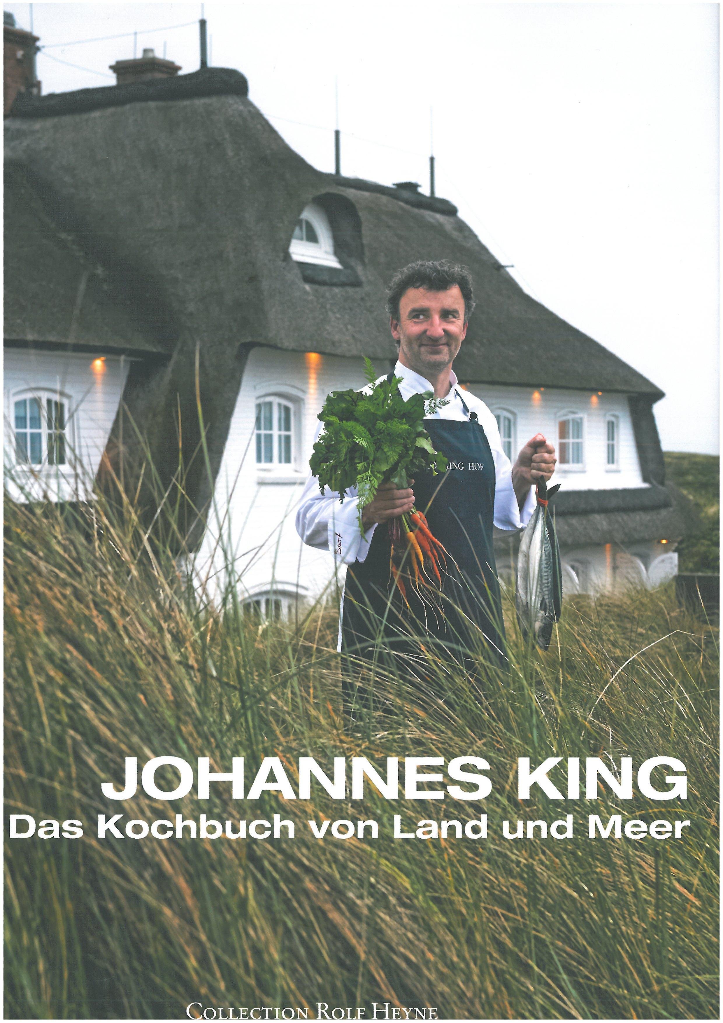2013-09 Johannes King