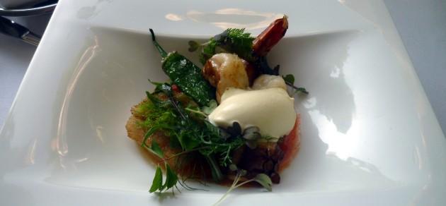 02 Meeresfrüchtesalat