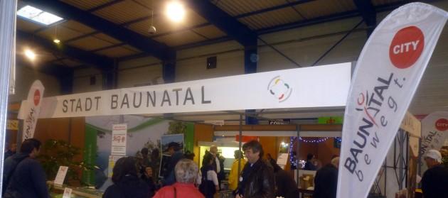 02 Stand Baunatal