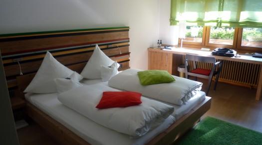 30 Hotelzimmer