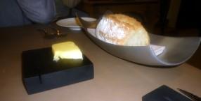04 Brot Butter