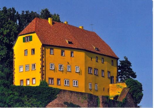 01 Schloss Mahlberg