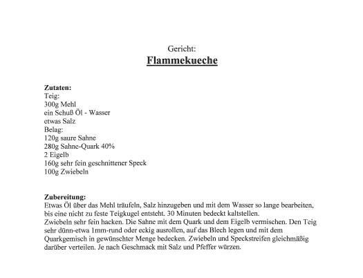 04a Schloss Mahlberg Flammekuchen