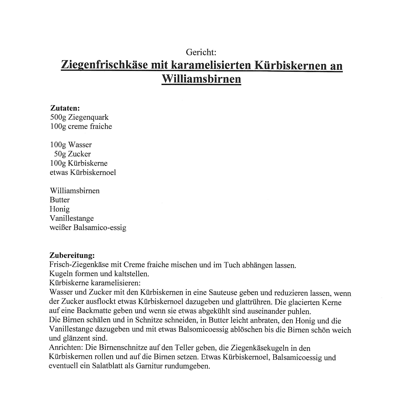 10a Schloss Mahlberg Ziegenkäse