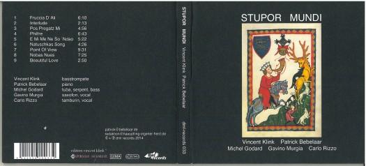 2015 Stupor Mundi