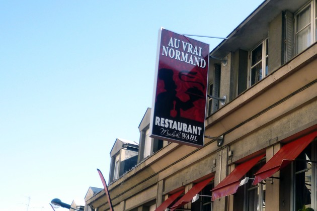 05 Vrai Normand