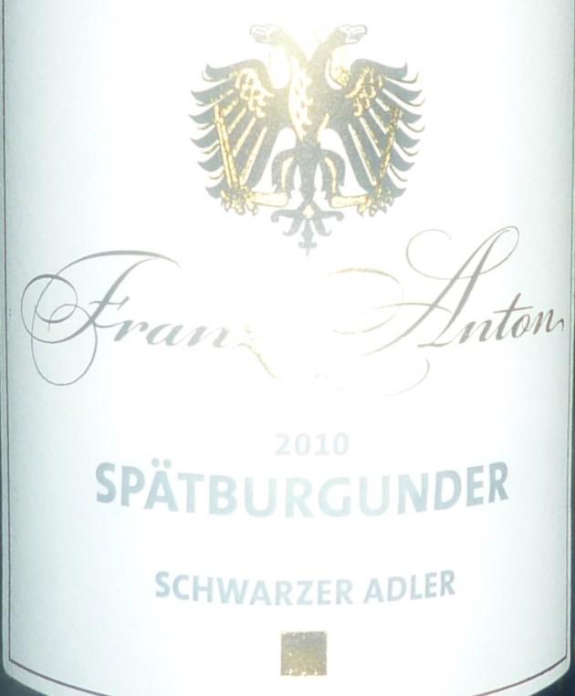 Spätburgunder Keller