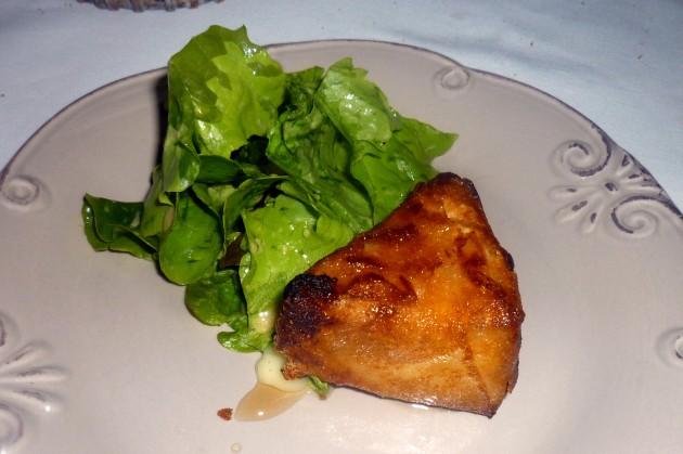 23 Auberge -Käse