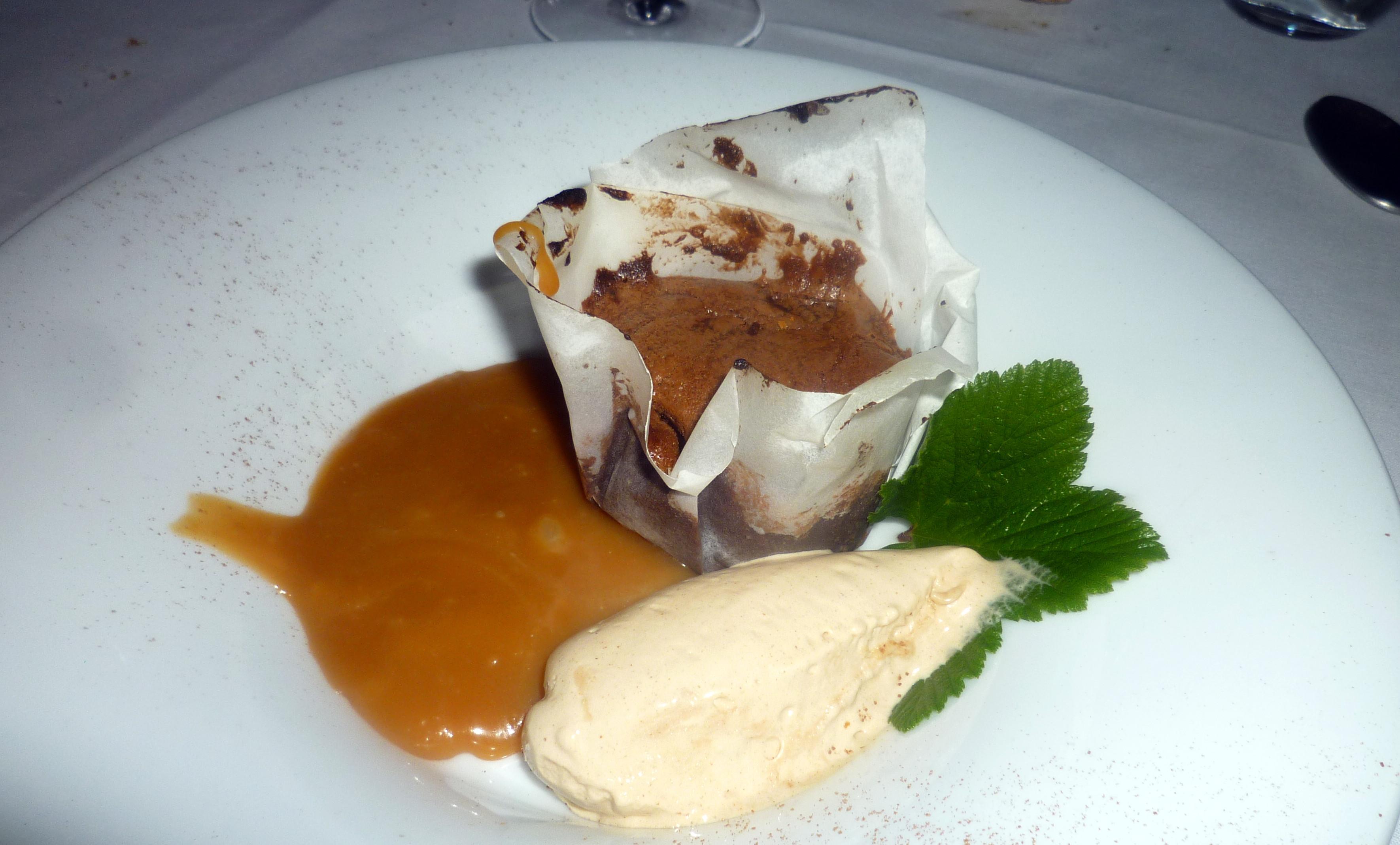 24 Auberge -Dessert