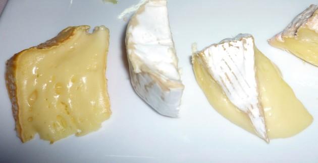 04 Käse der Normandie