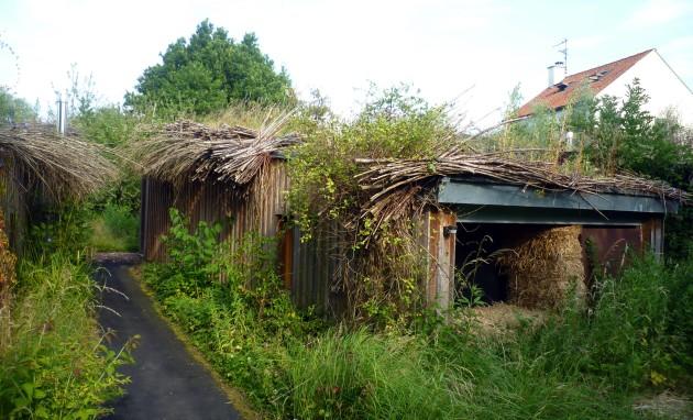 01 Unsere Hütte
